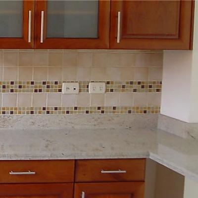 Remodelaci n de cocinas en costa rica for Enchapes para cocina modernos